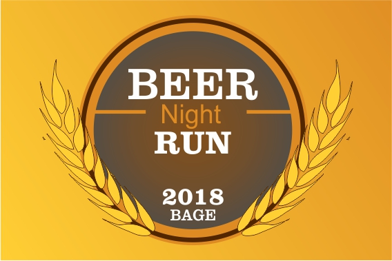 Beer Night Run