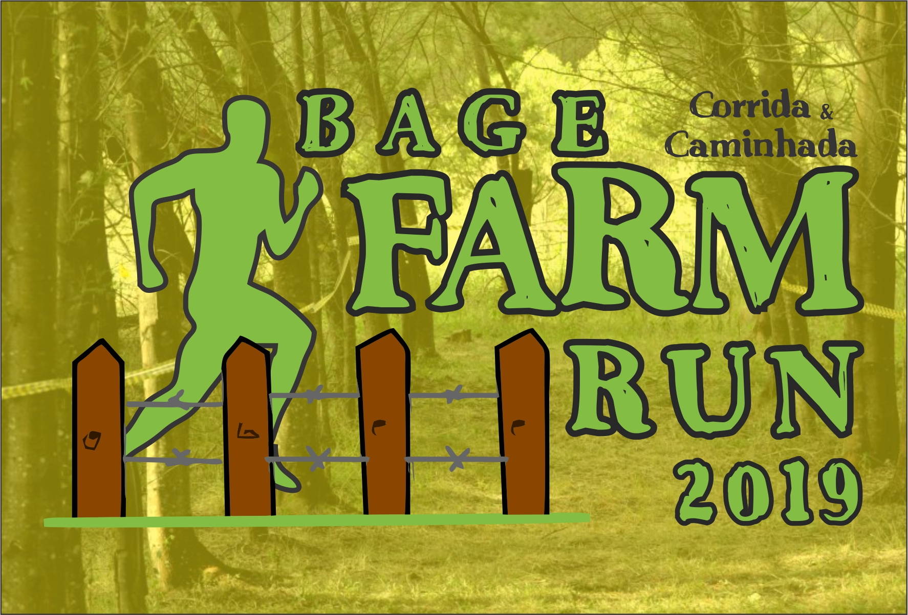 2ª Bagé Farm Run