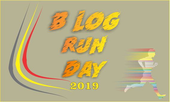 BLog Run Day 2019